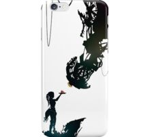 portal do you want a piece of cake ? iPhone Case/Skin