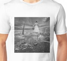 Carrying Embers Unisex T-Shirt