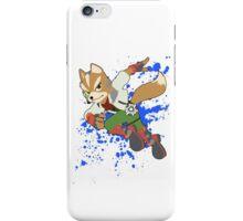 Fox - Super Smash Bros iPhone Case/Skin