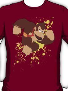 Donkey Kong (DK) - Super Smash Bros T-Shirt