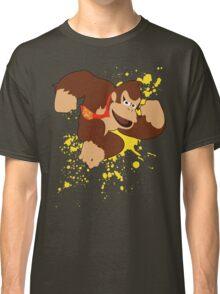 Donkey Kong (DK) - Super Smash Bros Classic T-Shirt