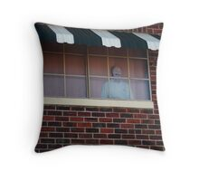 Lair of Lillee, Inglewood Throw Pillow