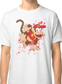 Diddy Kong- Super Smash Bros Classic T-Shirt