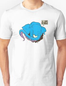 Lifeform Unisex T-Shirt