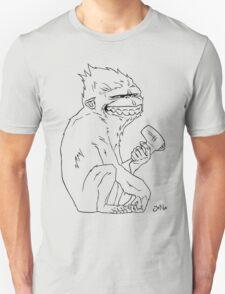 Marx & Friends #1 light T-Shirt