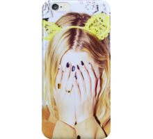 Ashley Benson iPhone Case/Skin