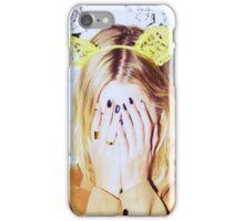 Ashley Benson iPhone Case/Skin