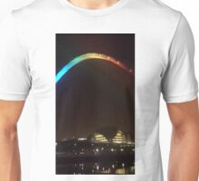 The Sage Newcastle Unisex T-Shirt