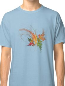 the autumn leaf Classic T-Shirt