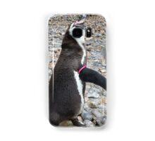 Humboldt Penguin Samsung Galaxy Case/Skin