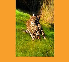 Fast Cheetah Cubs Unisex T-Shirt
