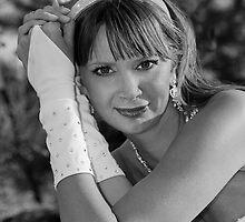 A Beautiful Bride VI by deahna