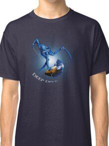 Deep Dive Classic T-Shirt