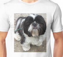 Shih tzu Smiles Unisex T-Shirt