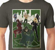 The Arrow ! Unisex T-Shirt