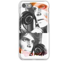 Spencer Reid iPhone Case/Skin