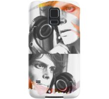 Spencer Reid Samsung Galaxy Case/Skin