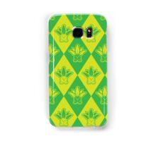 Oddish – Diamond Pattern Samsung Galaxy Case/Skin