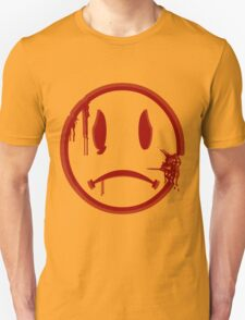 Not So Smiley T-Shirt