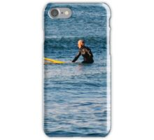 Waiting for the Perfect Wave......       ^ iPhone Case/Skin