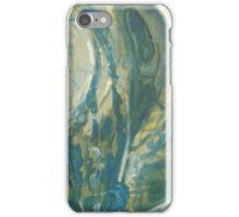 Swaying in Light iPhone Case/Skin