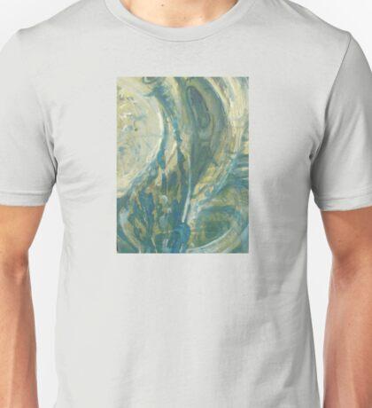 Swaying in Light Unisex T-Shirt