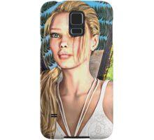Fairy Butterfly Samsung Galaxy Case/Skin