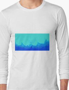 Blastoise... Long Sleeve T-Shirt