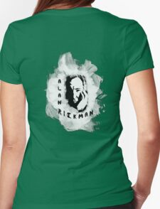 Alan Rickman Fan-Design #3 T-Shirt