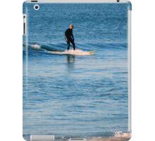 Hanging Ten iPad Case/Skin
