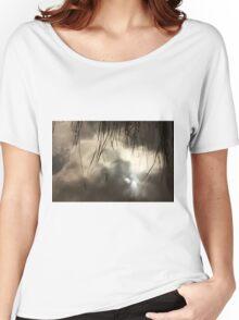upsidedown reflection Women's Relaxed Fit T-Shirt