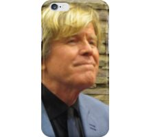 Peter Noone of Herman's Hermits iPhone Case/Skin