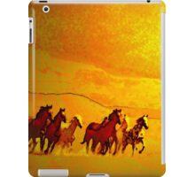 Windcatchers'... iPad Case/Skin