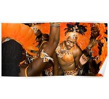 West Indies Parade 2298 Poster