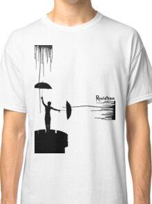 Resistence Classic T-Shirt
