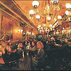 "San Francisco's Historic Gold Dust Lounge Interior*""barchaProcess""* by barcha"
