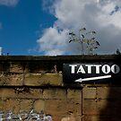 Tattoo by Mark E. Coward