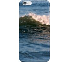 Foaming Wave - please view LARGE iPhone Case/Skin