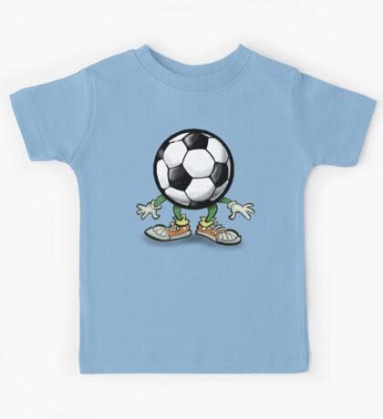 Soccer Kids Clothes