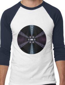 Magic Star Men's Baseball ¾ T-Shirt