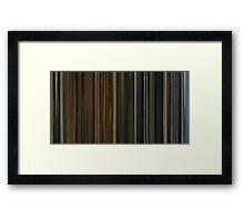 Melancholia (2011) Framed Print