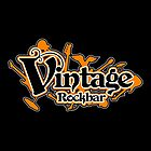 Vintage Rockbar by madebycoffee