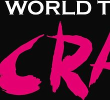 2PM world tour go carzy by nchaos