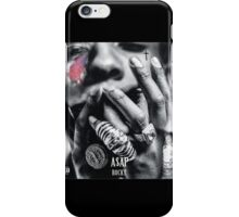 At Long Last A$AP Cover  iPhone Case/Skin