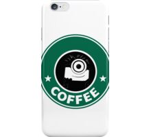 Minion Coffee iPhone Case/Skin