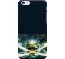 Head Rush iPhone Case/Skin