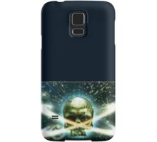 Head Rush Samsung Galaxy Case/Skin