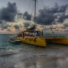 This Evening's Party Cruise by anorth7