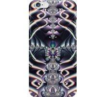 Purple World iPhone Case/Skin