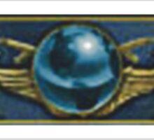 Global Elite CSGO Sticker